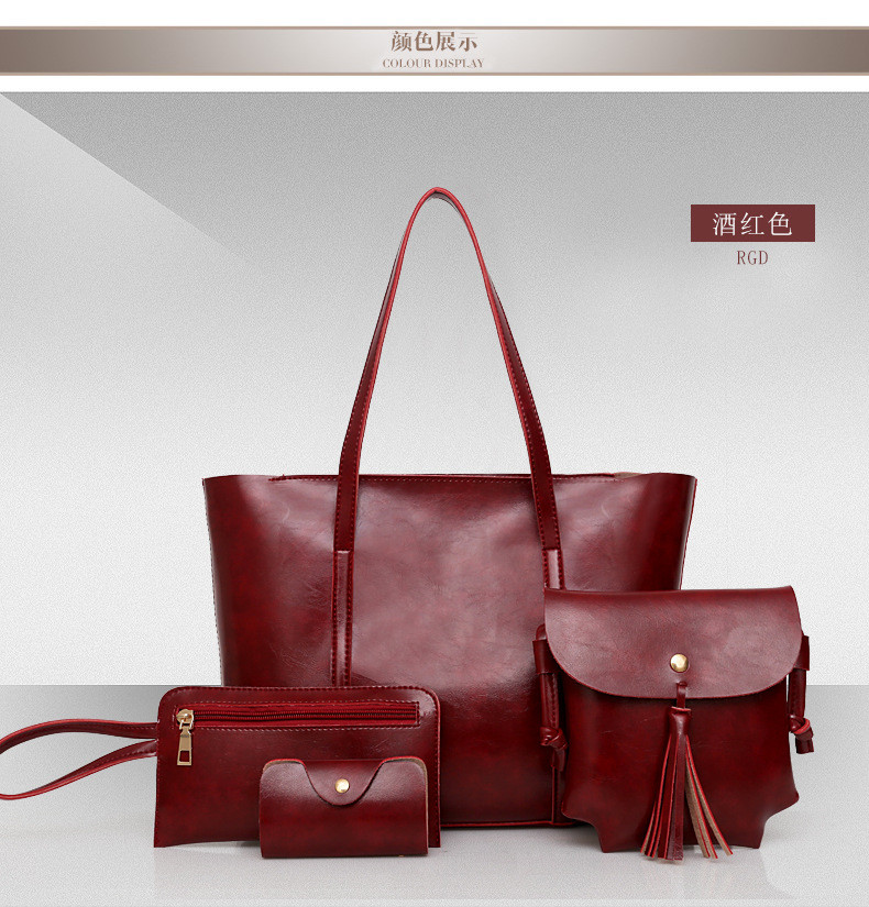 lady hand bags l13011 (21)
