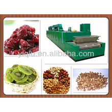 Machines de déshydratation de légumes à grande capacité