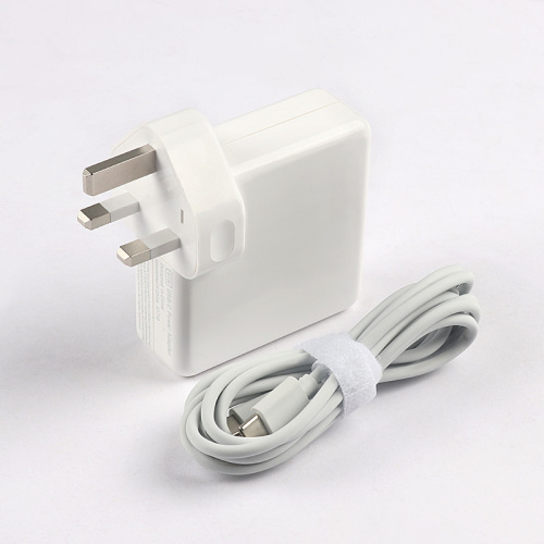 Chargeur UK 61W pour Macbook