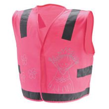Class 2 Hi Vis Child Vest for Security