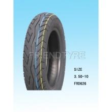 Dunlop-Muster-Reifen