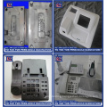 Factory make plastic injection mold for office telephone parts