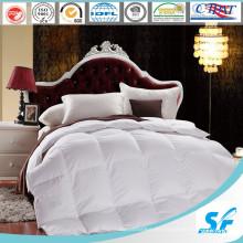 100% algodón 300tc Jacquard cama set funda de edredón / barato sábanas