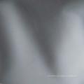 высокая светло-серебристый серый стрейч светоотражающей ткани
