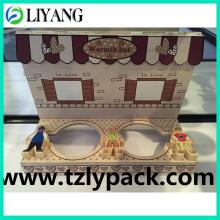 Children Toy Block, Heat Transfer Film for Wood
