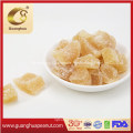 New Crop and Best Quality Crystallized Ginger Slices