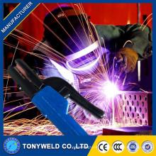 Ferramenta de soldagem Holland type welding electrode holder 300AMP holland type