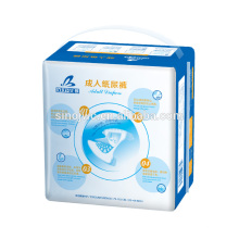 Disposable ADULT DIAPER products