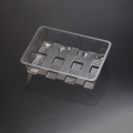 fruit packaging blister tray Chinese food packaging
