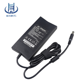 Laptop charger 19.5V 4.62A 90W For DELL