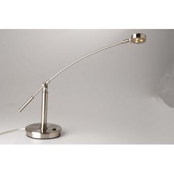 Lámpara de mesa simple de la lectura del LED