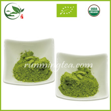 Frühlings-organischer Gesundheit Matcha grüner Tee