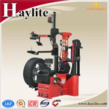 Leverless utilisé changeur de pneu automobile pour atelier Leverless utilisé changeur de pneu automobile pour atelier