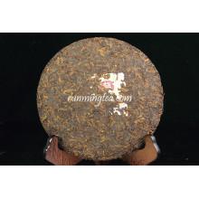 2009 Menghai Dayi 7572 Ripe Puerh Tea ( 902 ) , 357g / cake