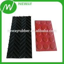 Поставка Высокое качество OEM Non Slip резиновые подушки EPDM с клеем