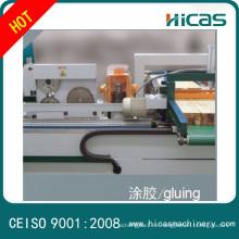 Máquina de unión manual del dedo en venta Línea de articulación del dedo
