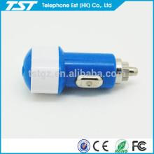 Heißer Verkaufs-bunter USB-beweglicher Auto-Aufladeeinheits-Adapter
