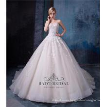 A-line wedding dress bridal gown 2017 HA580