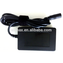 90W, Universal, 2PIN, Namenskarte ac Laptopadapter