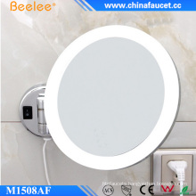 Lighted Acrylic Retractable LED Decorative Mirror
