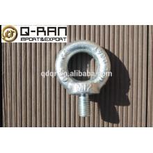 Galvanized DIN 580 Eye Bolt