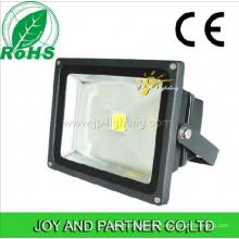 30W LED Flood Light with CE and RoHS (JP83730COB-MS)