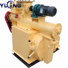 YULONG HKJ250 Pig feed pellet machine