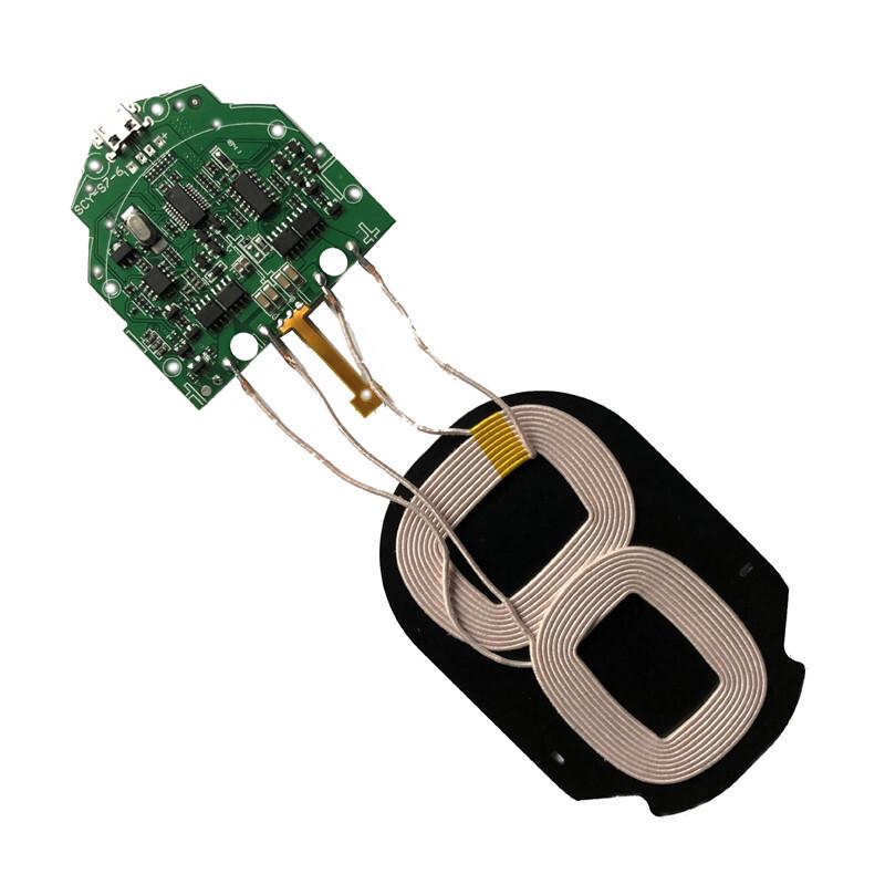 Smart Electronics Diy Board