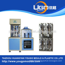 Cheap price PET Stretch blowing machine for sale