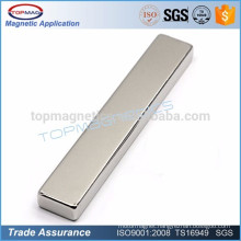 Industrial Magnet Application and Bar Shape Neodymium Magnet