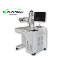 Machine de gravure laser 3D YAG et machine laser à fibre