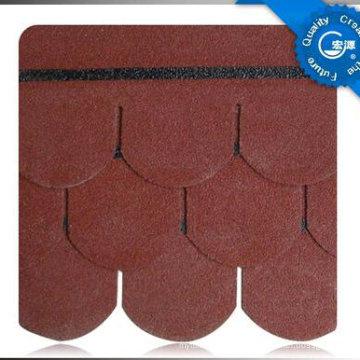 Hot Sale Asphalt Roof Shingle /Tile with ISO Certificate