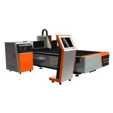 CNC Metal Cutting Laser Cutting Machine Distributor Dikehendaki
