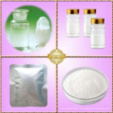 Rohes Pulver Paracetamol / Acetaminophen Antipyretische Analgetika CAS: 103-90-2
