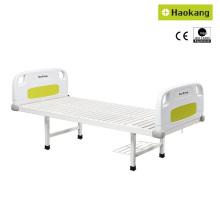 Mobiliario hospitalario para cama médica plana (HK-N212)