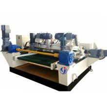 Full servo 4 feet High Speed Wood Veneer Rotary Peeling Machine for plywood