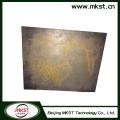 MKST Military Supplies Ballistic Plate Steel Warehouse Armor Plate