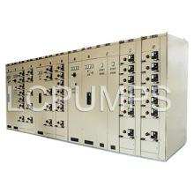 Panel de control eléctrico de baja tensión de la mejor calidad de China