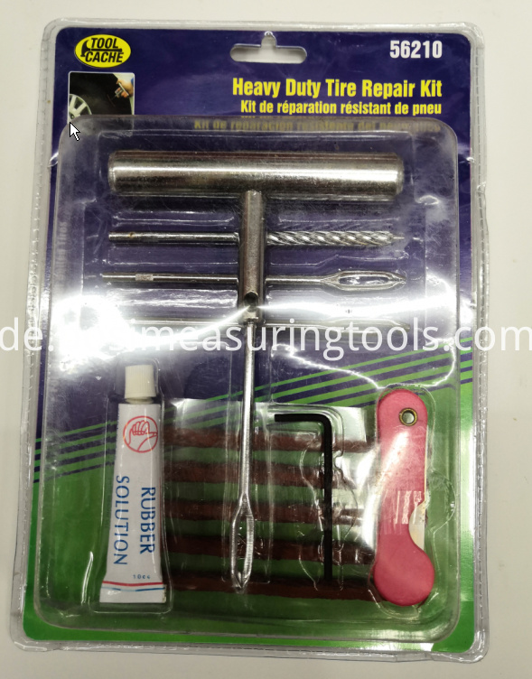 Tire Repair Tool Kit