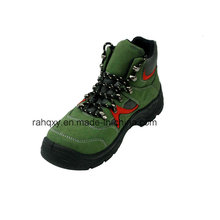New Design Full Micro Fiber Safety Shoes (HQ05068)