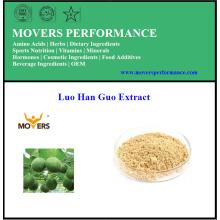 Luo Han Guo Extrakt / Momordica Grosvenori Extrakt / Mogroside