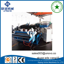 Automatische Anodenplatten-Sammel-Elektroden-Walzenformmaschine