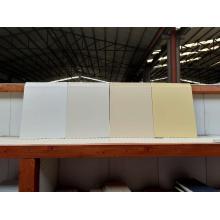 Огнеупорные гидроизоляционные металлические облицовочные панели