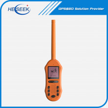 Digital Two Way Radios GPS Dog Tracking