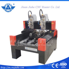 Small Stone Statue CNC Engraving Machine Stone CNC Router with Rotary Axis