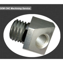 custom precision machining cnc part,free sample offer