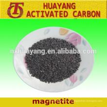 Magnetite de minério de ferro Fe 65%