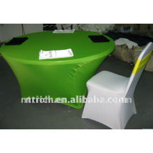 Дешевые лайкра скатерть, используется для banquet спандекс стул крышка