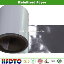 Silber Metallisiertes Papier zum Bedrucken