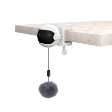 Automatic Irregular Bounce YoYo Ball Multifunction Electric Cat Fishing Toy